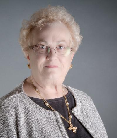 Lynda S. Mabry