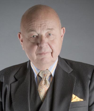 Paul R. Hejmanowski